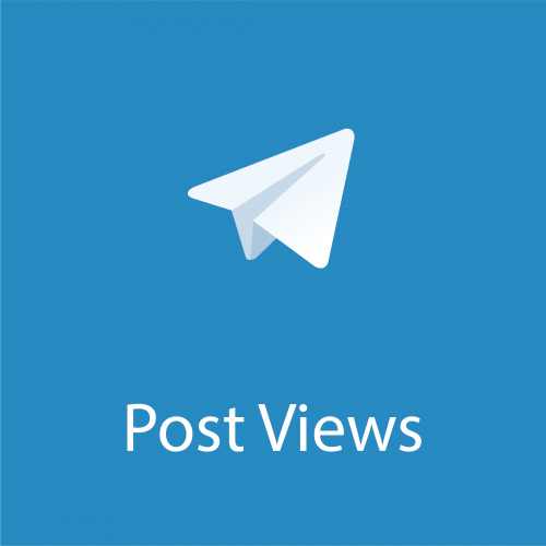 buy telegram post views for channel